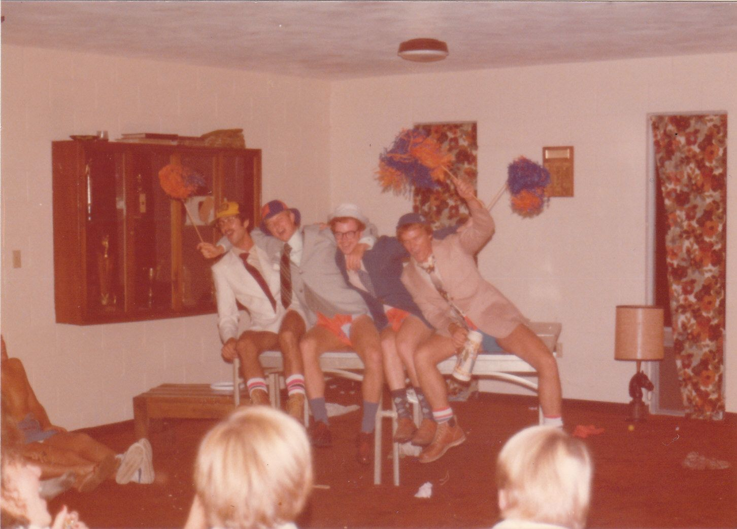 1979 Informal Date Auction